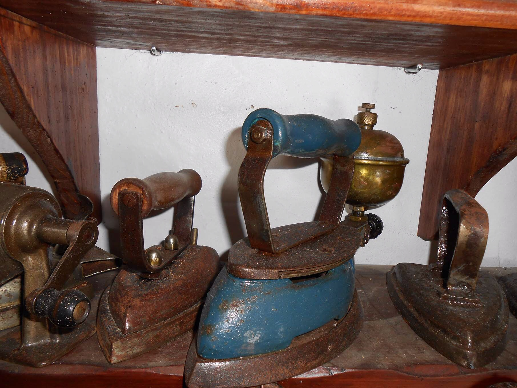 antigüedad, canarias, plancha, tenerife, antigüedades