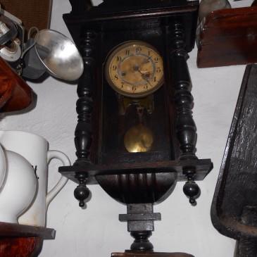 Reloj de Pared de Antigüedades Canarias