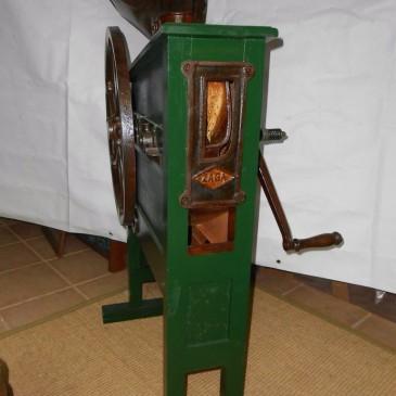Desgranadora de Millo, de Antigüedades Canarias