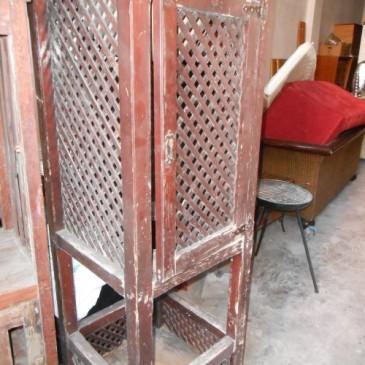 Mueble destiladera, Antigüedades Canarias