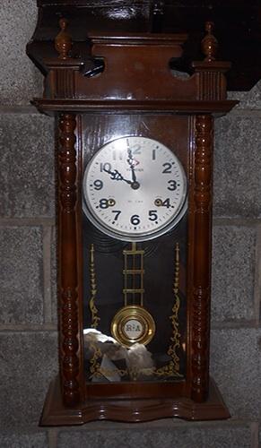 Reloj de Pared de  Canarias